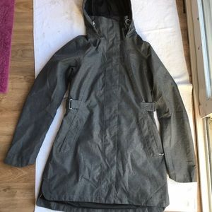 Women's North Face Shell